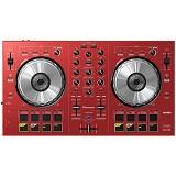 PIONEER DJ Controller [DDJ-SB] - Red - DJ Controller